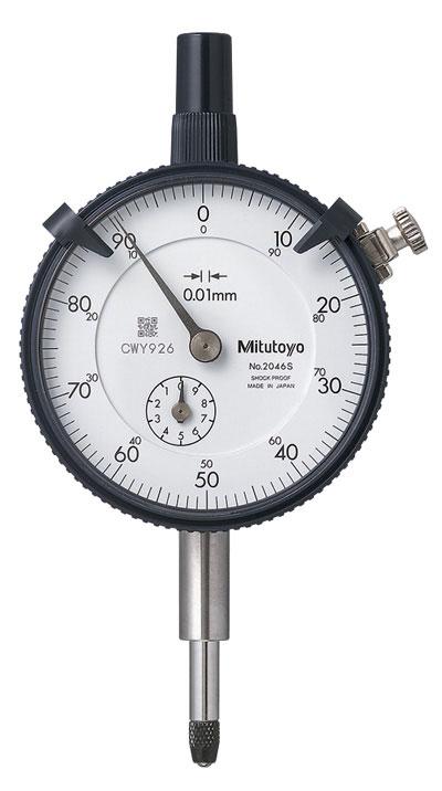 Mitutoyo Measuring Instruments : Measuring instruments mitutoyo